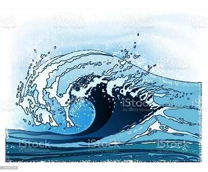 Wave Illustrations Istock Embed