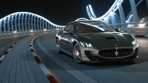 2018 Maserati Granturismo 4k Wallpaper Hd Car Wallpapers