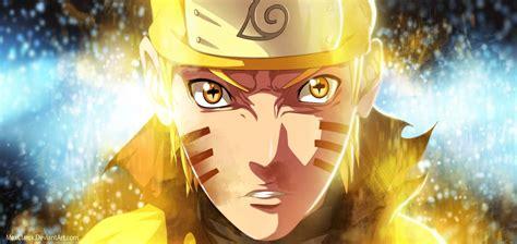 Naruto Uzumaki Wallpaper And Background Image
