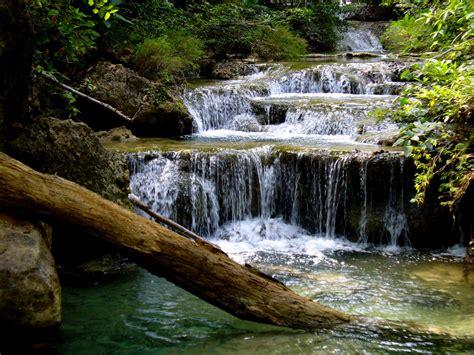 Erawan National Park, Kanchanaburi, Thailand | Most ...