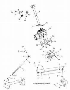 Shop Manual Polaris Scrambler 850 Wire Gaz