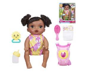 Baby Alive Crawling Doll