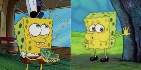 spongebob money meme   latest twitter spongebob meme