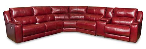 sectional sofa   seats  cup holders  power