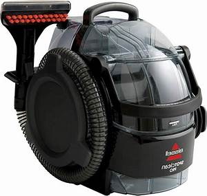 Bissell U00ae Spotclean Professional Portable Carpet Cleaner