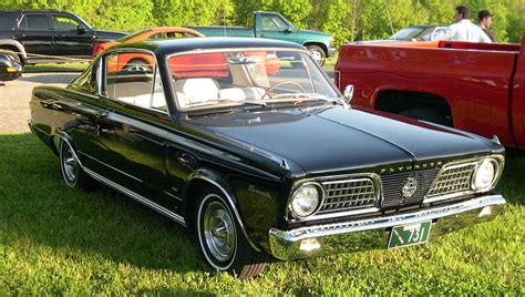 Plymouth : List Of Plymouth Vehicles