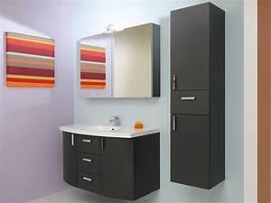 Mobilier Salle De Bain : meubles de salle de bain lesquels choisir ~ Teatrodelosmanantiales.com Idées de Décoration