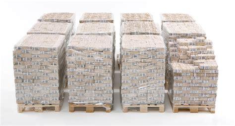 One Billion Dollar Art Piece By Michael Marcovici