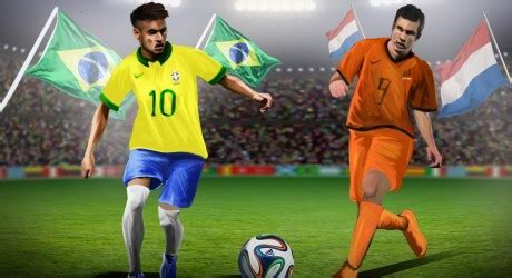 Brazil Netherlands Fifa World Cup Live Ptv Sports