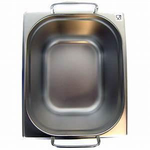 Gn Behälter 1 2 : gn 1 2 gastronormbeh lter gn beh lter edelstahl 12 5 liter tiefe 200mm mit fallgriff ~ Orissabook.com Haus und Dekorationen