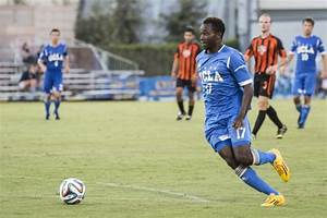 UCLA men's soccer hopes to open conference play with ...