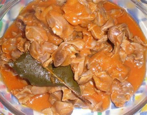 cuisiner haricots plats gésiers à la portugaise par cuisine portugaise