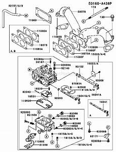 Kawasaki Fh680v Parts List And Diagram