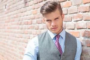 Coiffure Des Années 50 : coiffure homme cheveux fins ~ Melissatoandfro.com Idées de Décoration