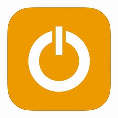 Icon Power Icons Ui Metroui Metro Standby