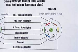 2001 Dodge Trailer Plug Wiring Diagram