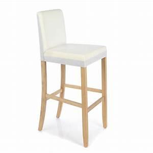 Chaise Haute Plan De Travail : chaise haute pour plan de travail h66cm meryl consoles ~ Edinachiropracticcenter.com Idées de Décoration