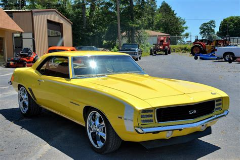 classic american muscle cars for sale in the usa