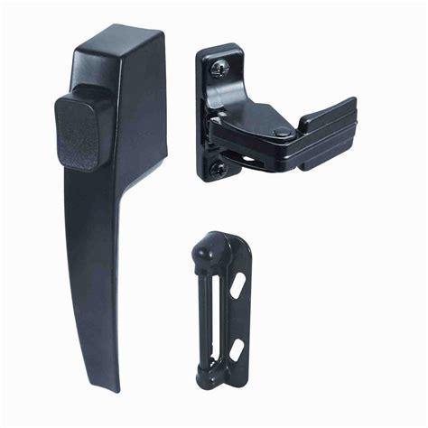 screen door handle home depot prime line push button screen door handle k 5007 the