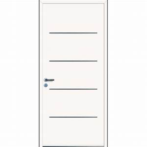 Porte Intérieure Sur Mesure : portes int rieures avec portes pvc sur mesure porte d ~ Dailycaller-alerts.com Idées de Décoration