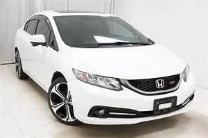 Honda Civic 2015 Manual Transmission