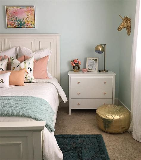 ️wall Color Is Embellished Blue By Sherwin Williams Mixed