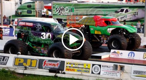 monster truck racing big monster truck for sale autos post