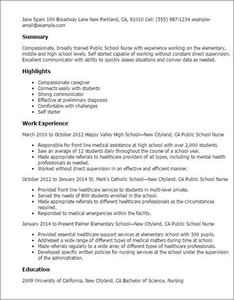 school resume template best design tips