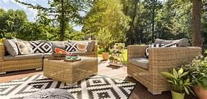 Terrassengestaltung Ideen Beispiele : terrassengestaltung 10 ideen beispiele mit bildern und fotos ~ Frokenaadalensverden.com Haus und Dekorationen