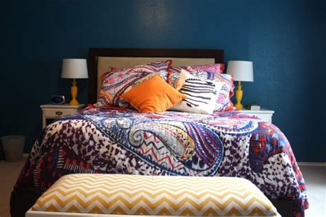 Peacock Colored Bedding by Peacock Colored Bedding