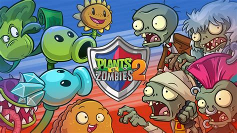 plants  zombies  update brings pvp mode