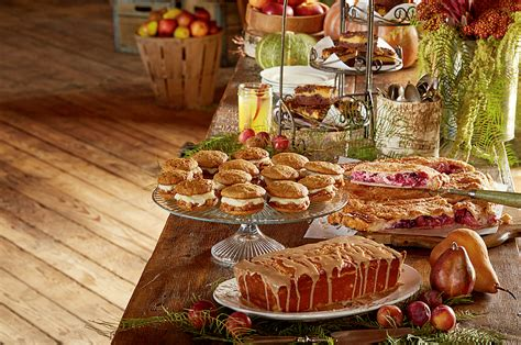 Fall Harvest Party Inspiration A Fall Menu With Wisconsin