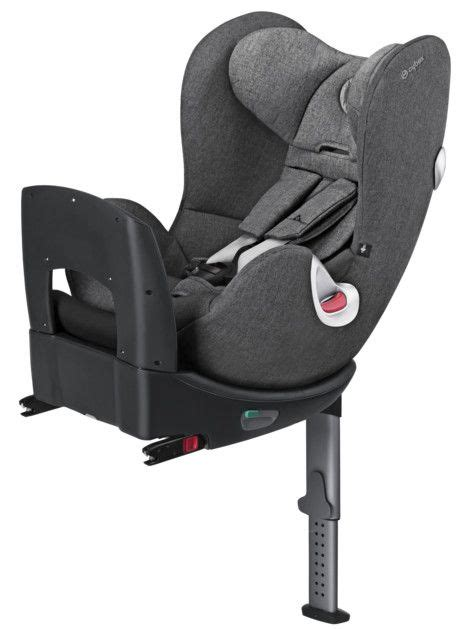 kindersitz ab 18kg cybex sirona q i size reboarder inkl base autositze car seats kindersitz cybex platinum