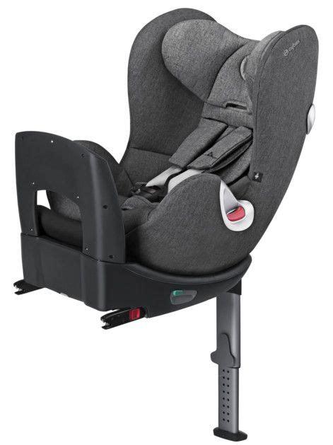kindersitz ab 1 jahr cybex sirona q i size reboarder inkl base autositze