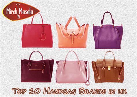 top  handbag brands  uk mirch masala tv showbiz news