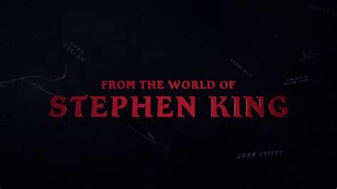Stephen King's Castle Rock Tv Series