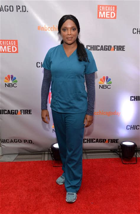 Marlyne Barrett In Nbcs Chicago Fire Chicago Pd
