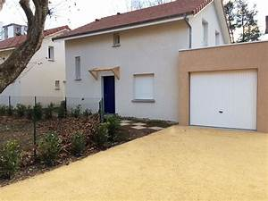 38400 Saint Martin D Hères : lot 30825660 appartement t5 99m2 303468 rue chopin ~ Dailycaller-alerts.com Idées de Décoration