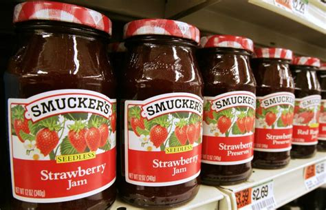 J.M. Smucker: Another Victim Of Sector-Wide Challenges - J ...