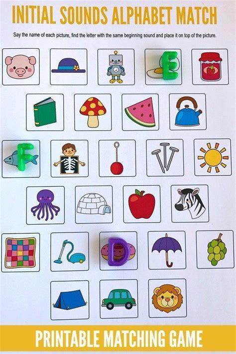 beginning sounds alphabet matching abc themes for 224 | ec85d23093fd97d7b493ff41658cf6cc