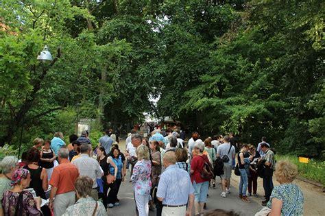 Botanischer Garten Berlin Besucherzahlen by Botanische Nacht Im Botanischen Garten Berlin Auch 2013
