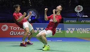 Indonesian Men Double Wins All England | Sport | Tempo.Co ...