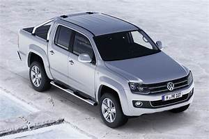 Pick Up Volkswagen Amarok : volkswagen amarok la nueva pick up de la marca ~ Melissatoandfro.com Idées de Décoration
