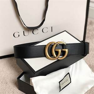 5 ways to style the gucci marmont belt poonam walid