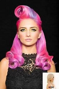 Hair Color Inspiration on Pinterest