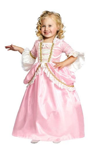 Kitchen Princess Dress Up by Princess And Pauper Anneliese Dress Up Costume