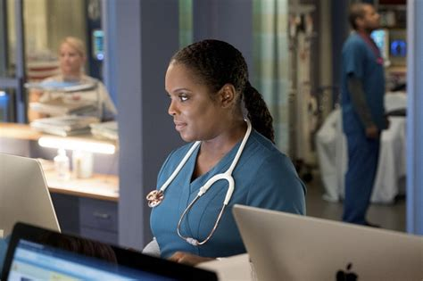 Chicago Med Preview Brothers Keeper Photos Video
