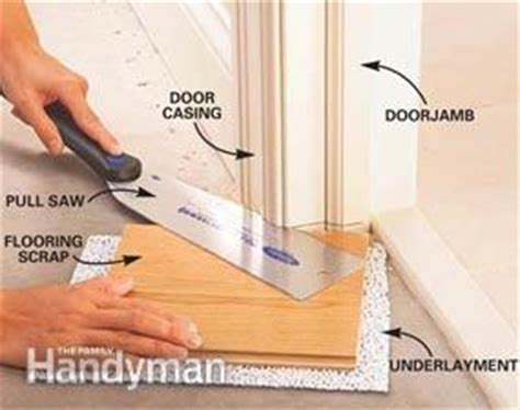 guide to laying laminate flooring guide to installing laminate flooring family handyman