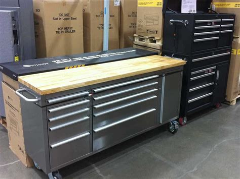The 6 Best Value Tool Chests ? Cheap Tool Box Reviews 2018