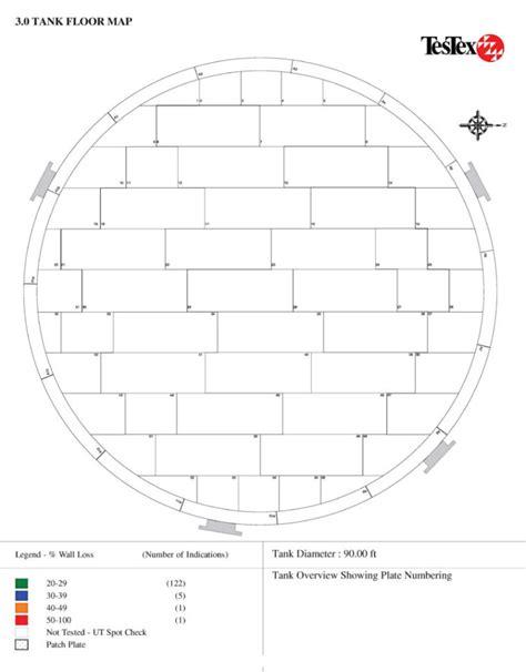 Oil Storage Tank Foundation Design Spreadsheet 1